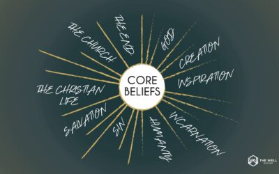 Core Beliefs of Christianity: The Church Part 1